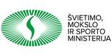 Lietuvos Respublikos Švietimo, mokslo ir sporto ministerija